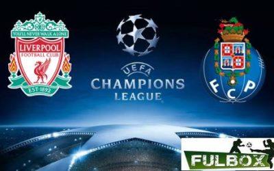 Champions League live in der Buvette