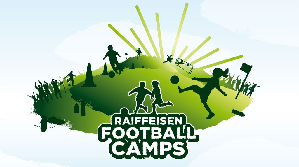 Raiffeisen Football Camp
